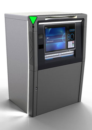 Island ITM / ATM Solutions
